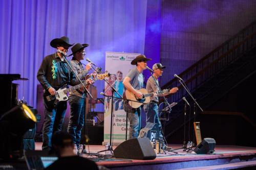 Prairie Joe - One Hope Tour